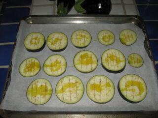 condire melanzane