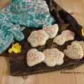 biscotti di frolla glassati 2