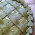 crostata di pistacchio rid