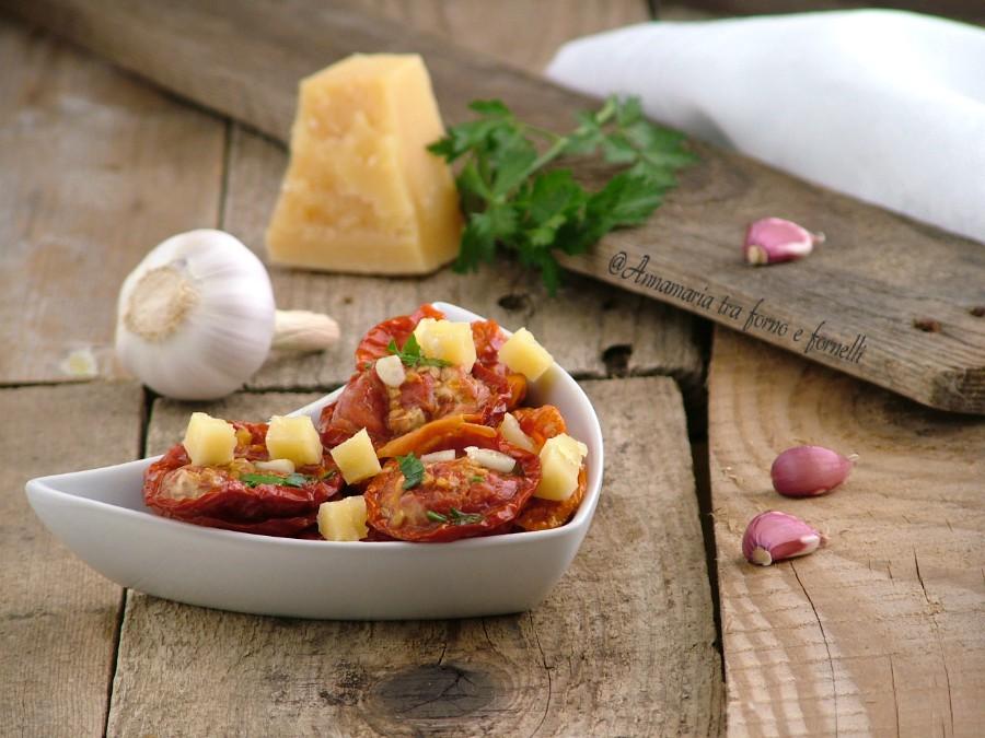 pomodori secchi conditi 1