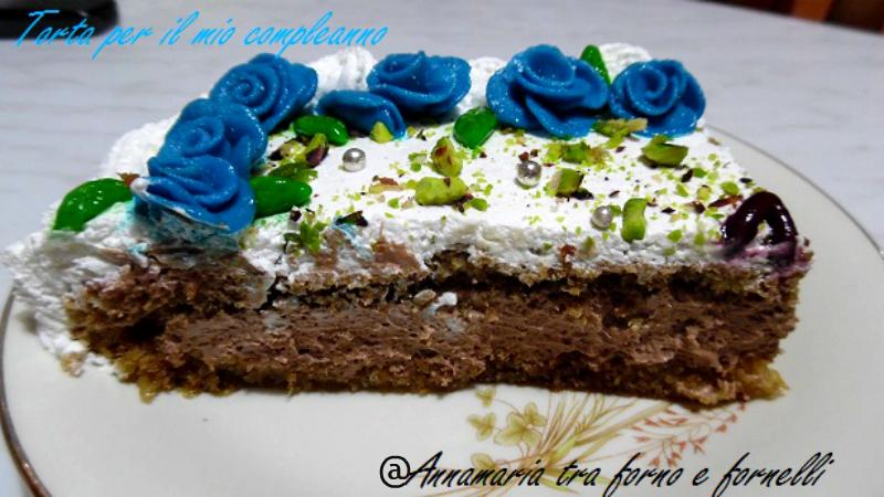 torta per il mio compleanno 1