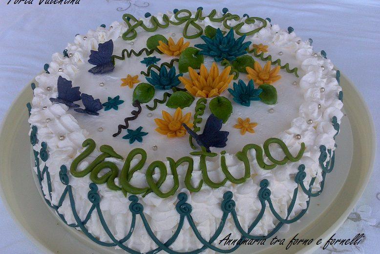 Torta Valentina deliziosa