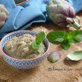 crema di carciofi 2