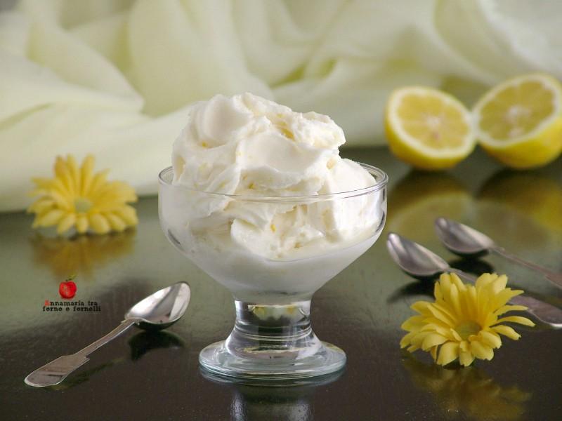 gelato al limone 2