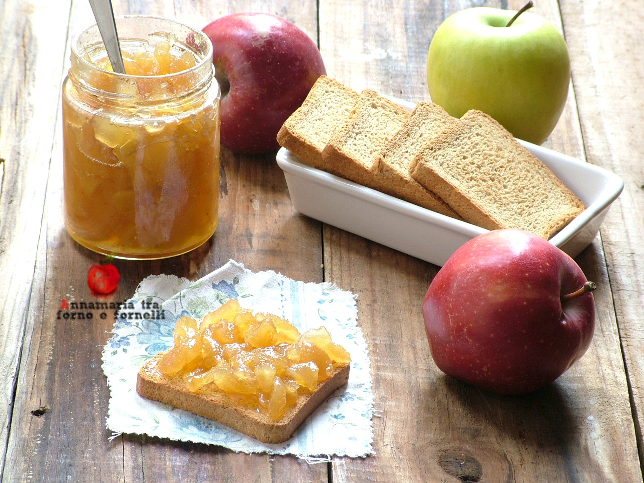 conf di mele