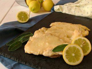 petto di pollo con crema al limone 2