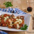 bistecche di maiale alla pizzaiola 2