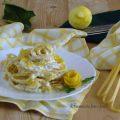 tagliolina al limone e ricotta 2