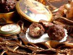cioccolatini rocher fatti in casa