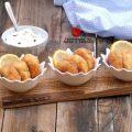 polpette di baccalà con patate