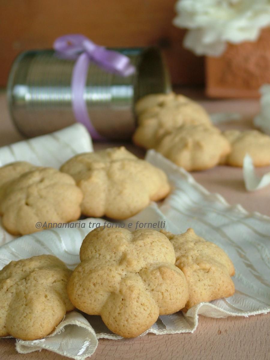 biscotti con farina di farro verticale