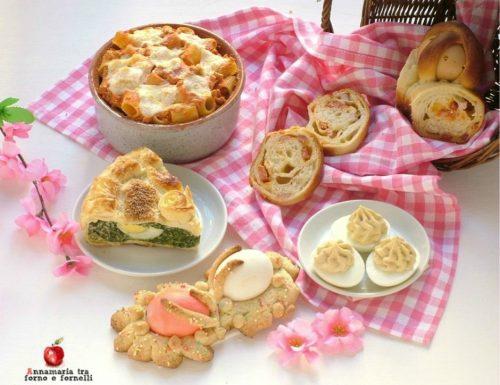 Idee per il picnic di Pasquetta