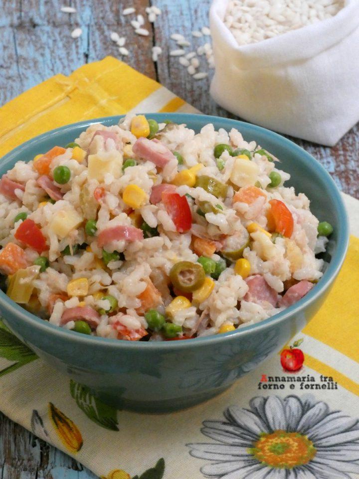 vinsalata di riso
