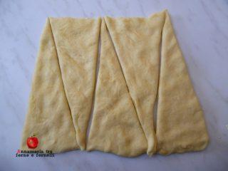 triangoli per cornetti