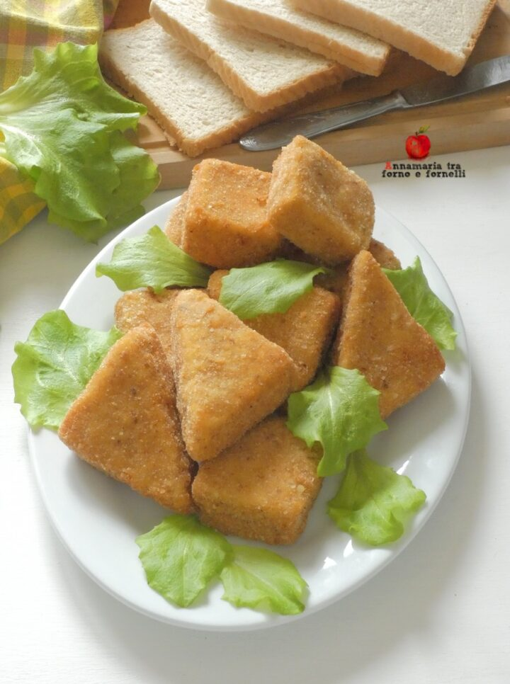 vmozzarella in carrozza