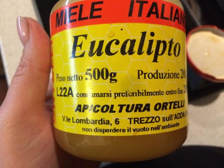Costine di maiale in salsa di arancia con miele e ginepro