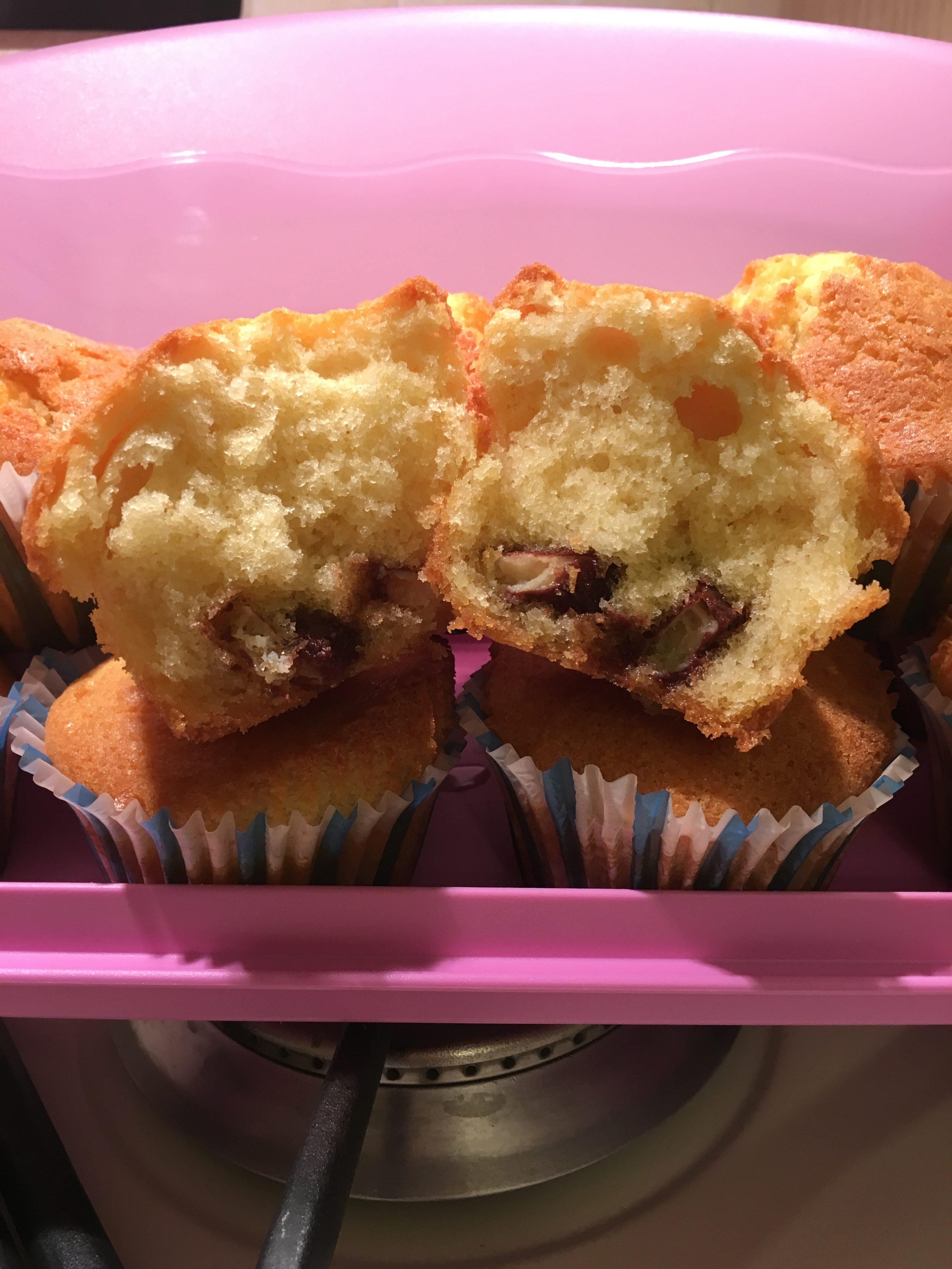 Kinder muffin