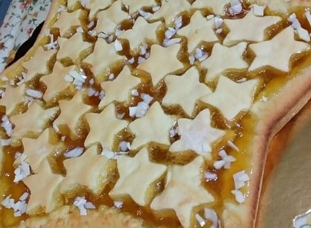 Crostata stella