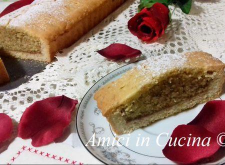 Gelosia – dolce tipico