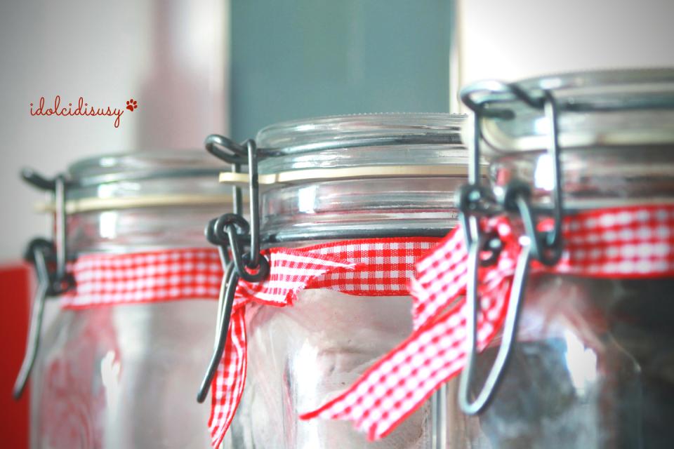 idolcidisusy come sterilizzare i vasetti di vetro