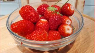 idolcidisusy confettura di fragole
