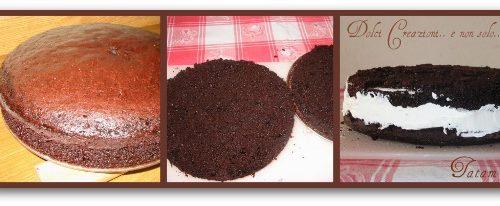 Torta al cioccolato senza uova, facile, veloce, umida e super golosa!