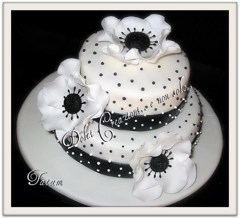Torte decorate - Torte salate decorate ...