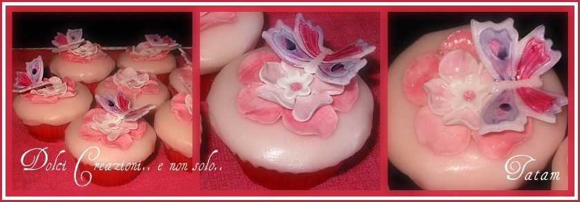 Cupcakes all'arancia |ricetta golosa