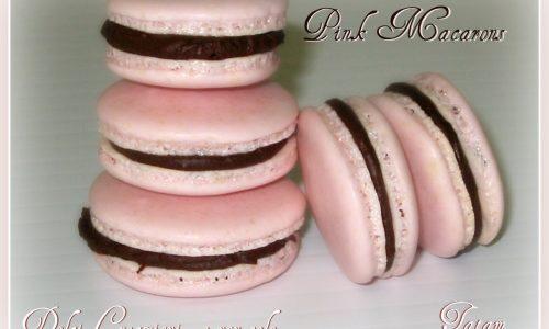 I miei primi Macarons |ricetta base