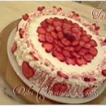 torta cuori di fragola 3