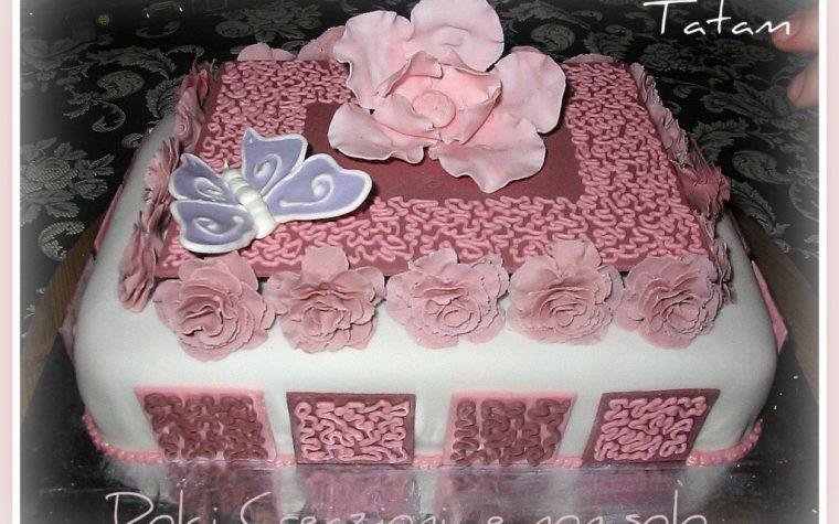 Un voto alla mia torta?