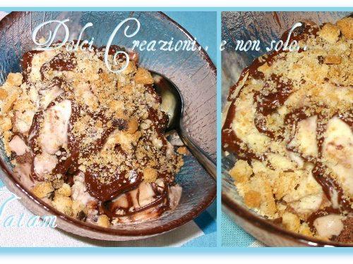Gelato Ciocco-Biscotto