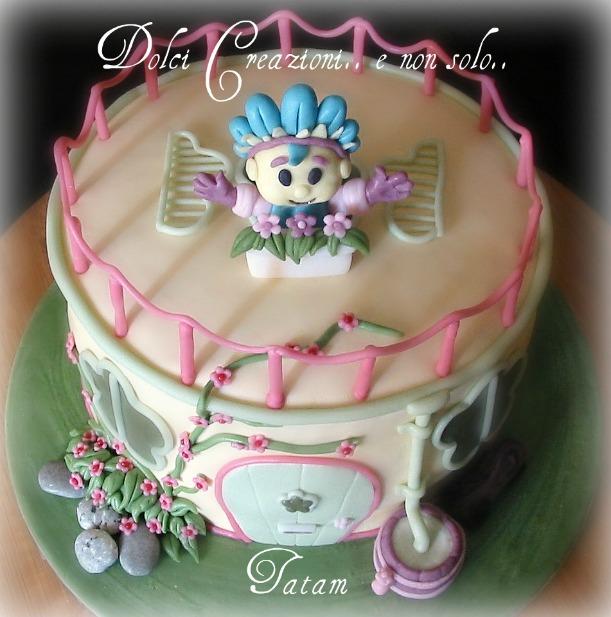 Kiki Cake