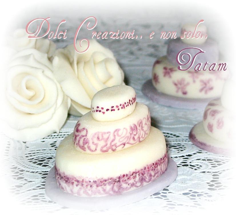 mini wedding cake lilla 5