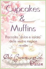 """la mia raccolta """"Cupcakes & Muffins"""""""
