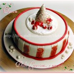 Christams Cake - natale