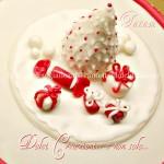 chrismas cake topper natale 1