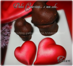 chocolate heart 1