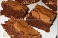 Brownies ai frutti di bosco | ricetta