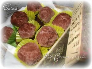 tartufi con amaretti 1