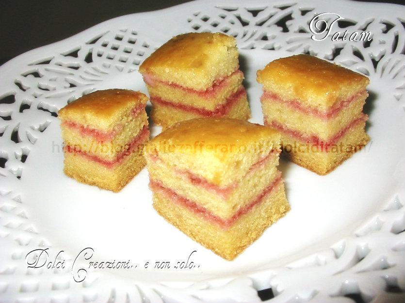 torta limone dolcetti