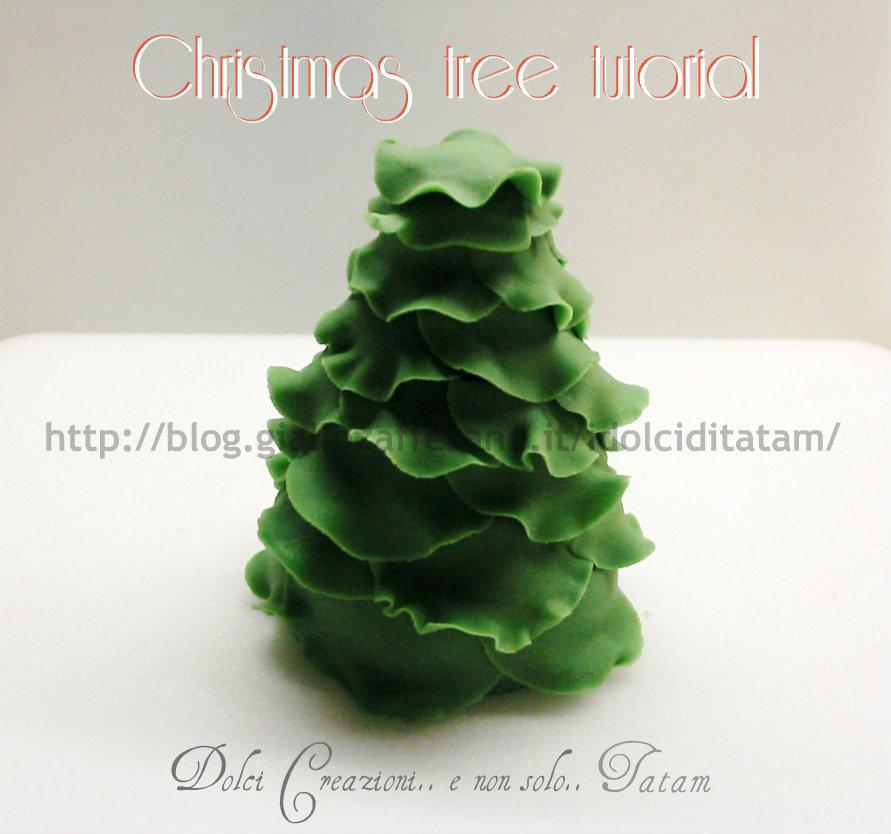 Albero di Natale Tutorial #1