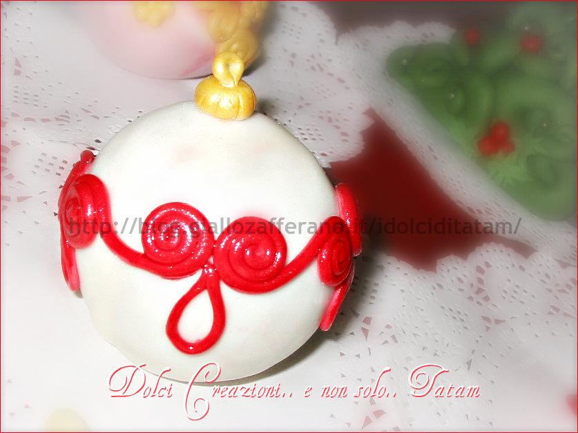 palla natale mini cake 1