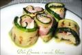 Involtini di Zucchine | ricetta semplice