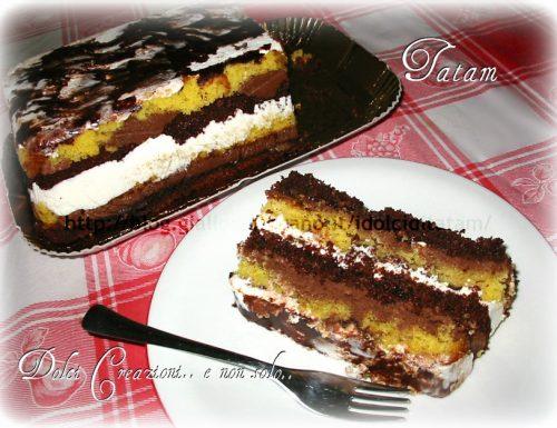 Torta Lingotto
