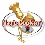 Magic Cooker Il Coperchio Magico