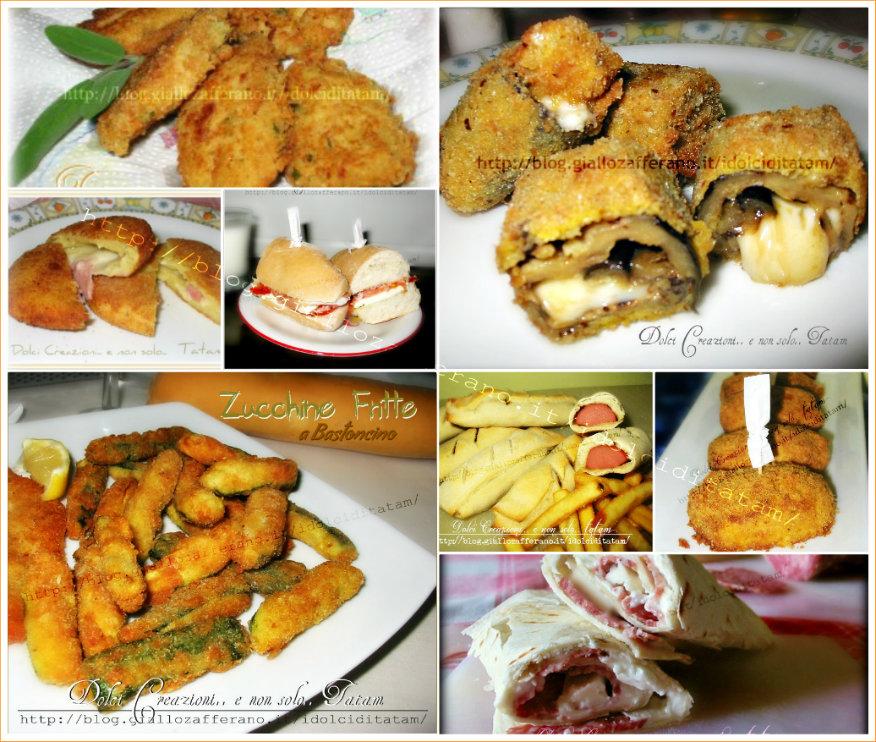 Ben noto Raccolta ricette salate: primi piatti freddi e veloci | tatam UH58