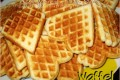 Waffel o Gaufre | ricetta base