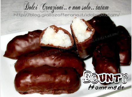 Bounty Homemade