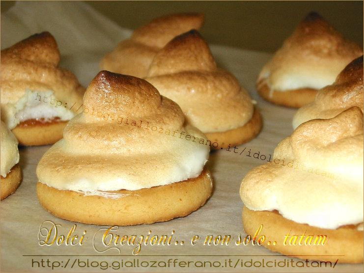 Biscotti Marshmallows